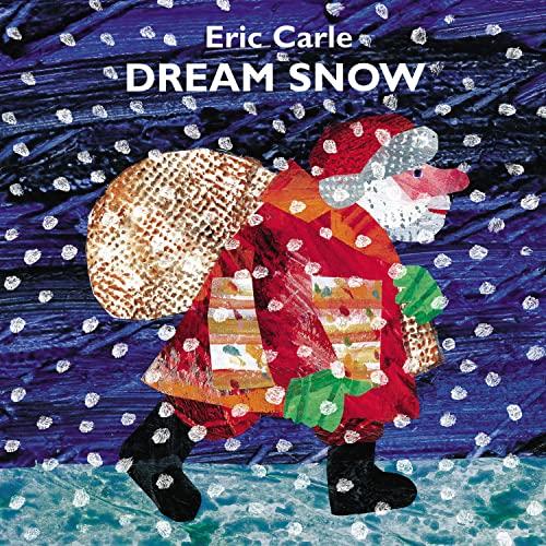 9780399235795: Dream Snow