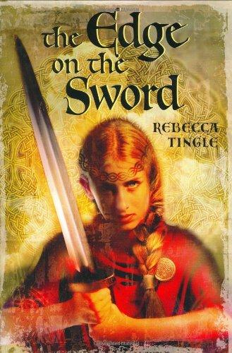 9780399235801: The Edge on the Sword