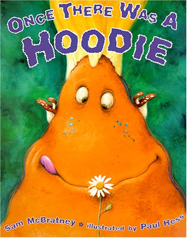 9780399235818: Once There Was a Hoodie