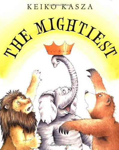 9780399235863: The Mightiest