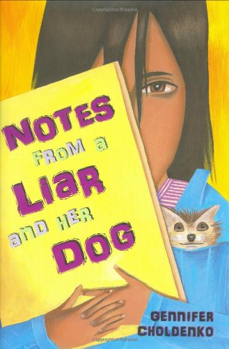 9780399235917: Notes from a Liar and Her Dog