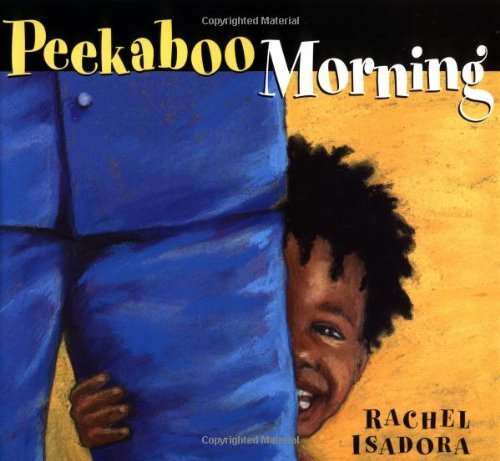9780399236020: Peekaboo Morning