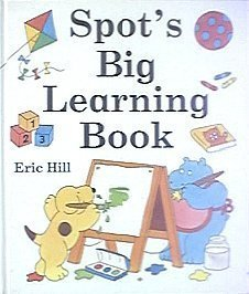 9780399236105: Spot's Big Learning Book