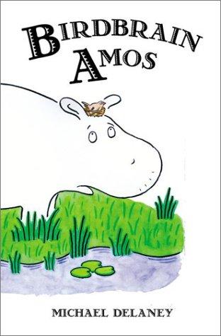 9780399236143: Birdbrain Amos