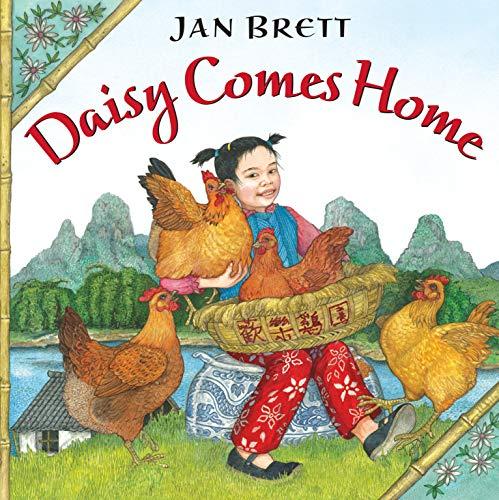Daisy Comes Home: Brett, Jan