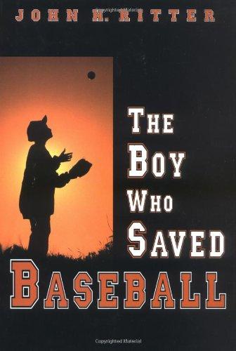 9780399236228: The Boy Who Saved Baseball