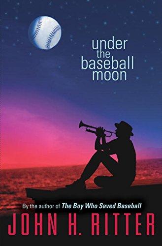 9780399236235: Under the Baseball Moon