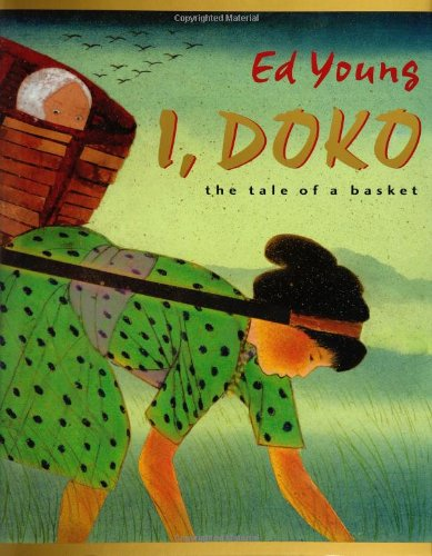9780399236259: I, Doko: The Tale of a Basket