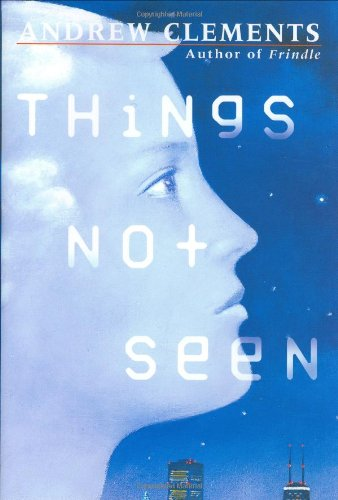 9780399236266: Things Not Seen