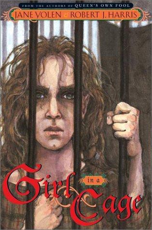9780399236273: Girl in a Cage (Stuart Quartet)