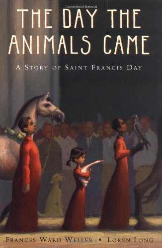 9780399236303: The Day the Animals Came: A Story of Saint Francis Day