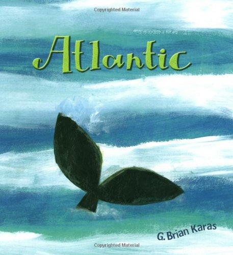 9780399236327: Atlantic