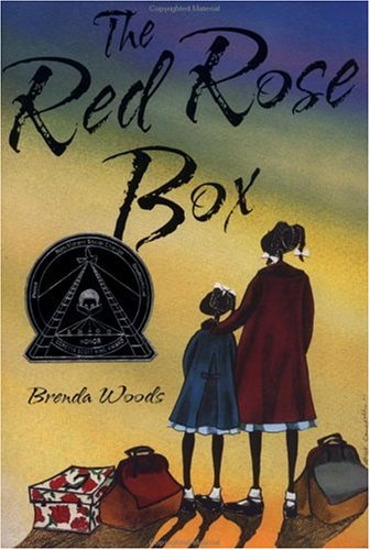 9780399237027: The Red Rose Box (Coretta Scott King Author Honor Books)