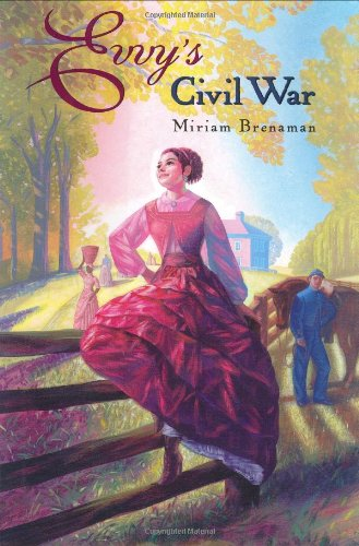9780399237133: Evvy's Civil War