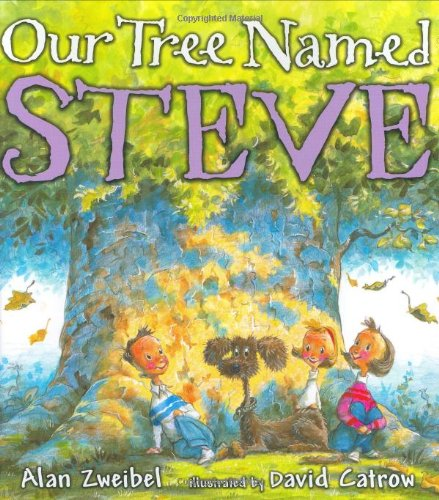 9780399237225: Our Tree Named Steve