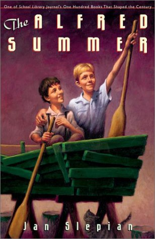 9780399237478: The Alfred Summer