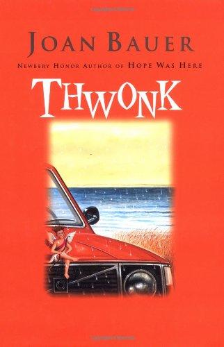 9780399237515: Thwonk