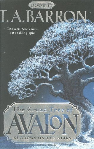 9780399237645: Shadows on the Stars (The Great Tree of Avalon, Book 2)