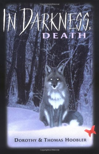 In Darkness, Death (The Samurai Mysteries): Hoobler, Dorothy; Hoobler, Thomas