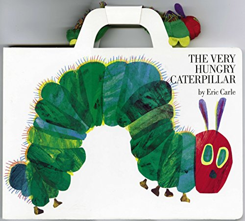 9780399237720: The Very Hungry Caterpillar Giant Board Book and Plush package