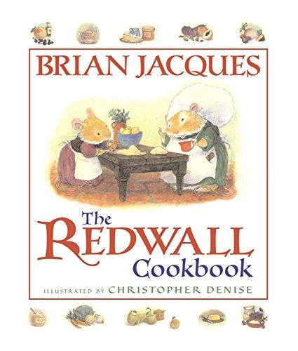 9780399237911: The Redwall Cookbook (Redwall Companion Books)