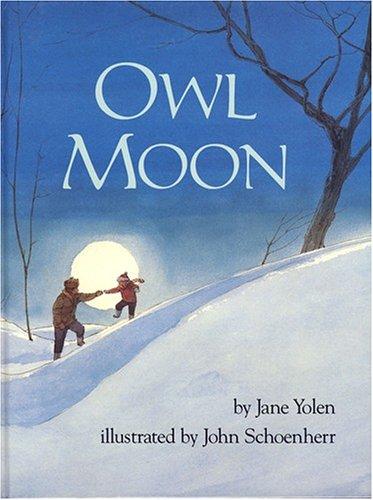 9780399238512: Owl Moon