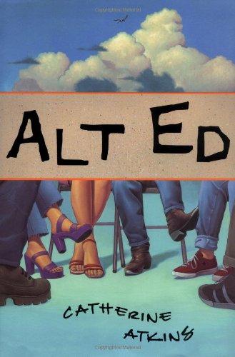 9780399238543: Alt Ed