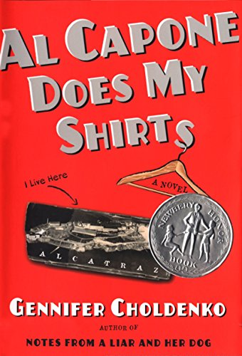 9780399238611: Al Capone Does My Shirts (Tales from Alcatraz)