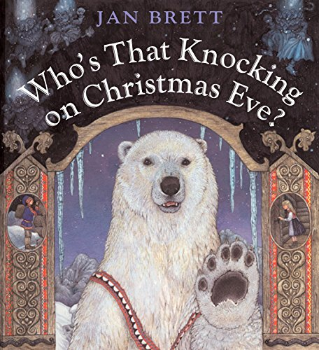 9780399238734: Who's That Knocking on Christmas Eve?