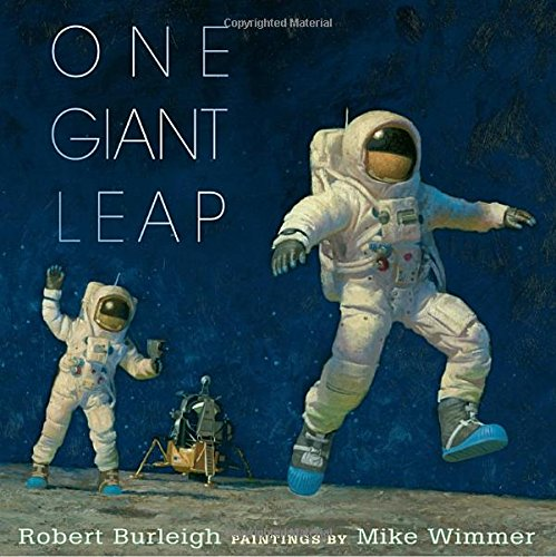 9780399238833: One Giant Leap