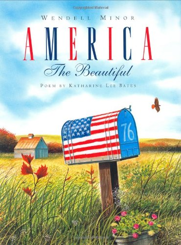 [signed] America the Beautiful