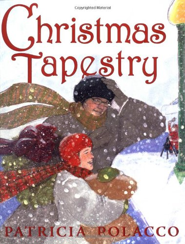 9780399239557: Christmas Tapestry