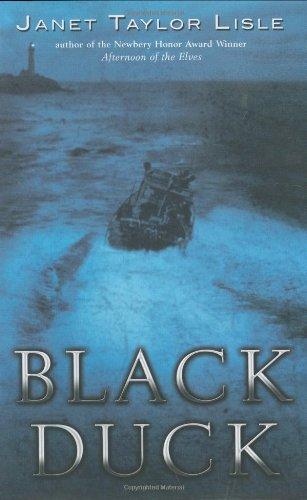 9780399239632: Black Duck
