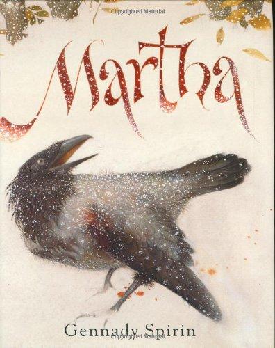 Martha: Spirin, Gennady