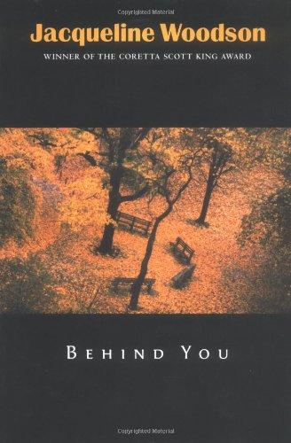 9780399239885: Behind You (Winner of the Coretta Scott King Award)