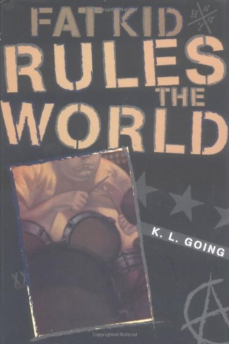 9780399239908: Fat Kid Rules the World (Bccb Blue Ribbon Fiction Books (Awards))