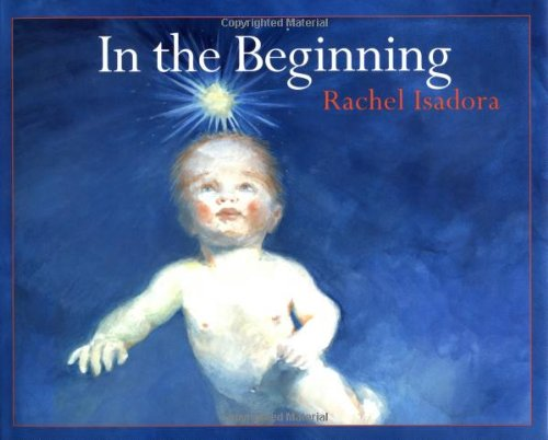 9780399239977: In the Beginning