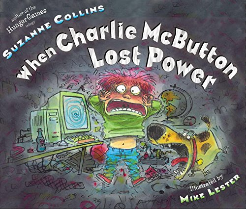 9780399240003: When Charlie McButton Lost Power