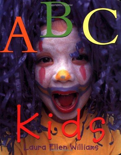 9780399240010: ABC Kids