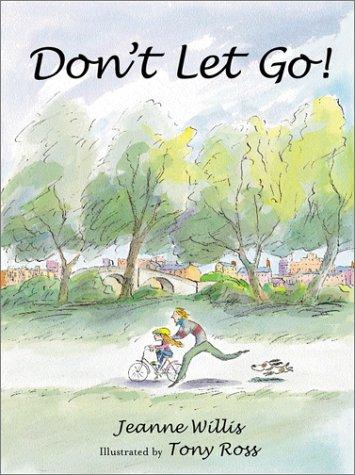 9780399240089: Don't Let Go