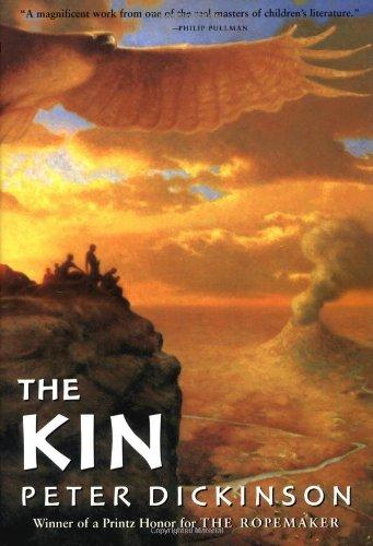 9780399240225: The Kin