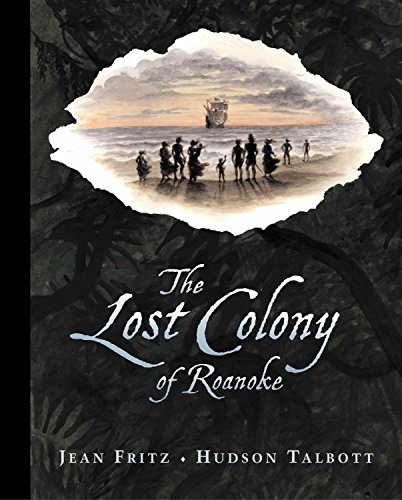 9780399240270: The Lost Colony of Roanoke