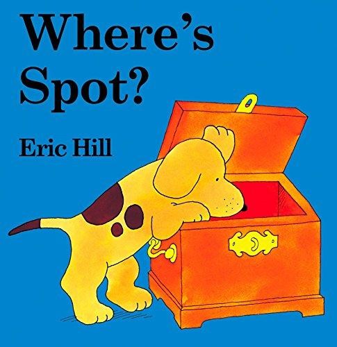 9780399240461: Where's Spot?