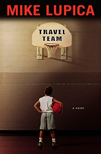Travel Team: Lupica, Mike