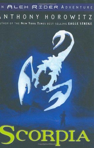 9780399241512: Scorpia (Alex Rider Adventures)