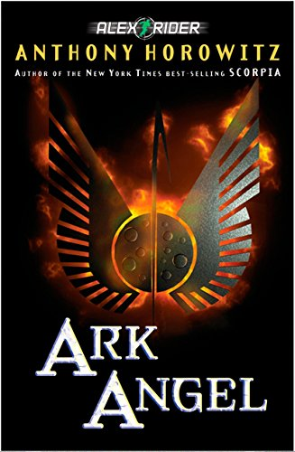 9780399241529: Ark Angel (Alex Rider Adventure)