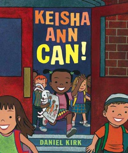 9780399241796: Keisha Ann Can!