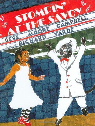 Stompin' at the Savoy Campbell, Bebe Moore