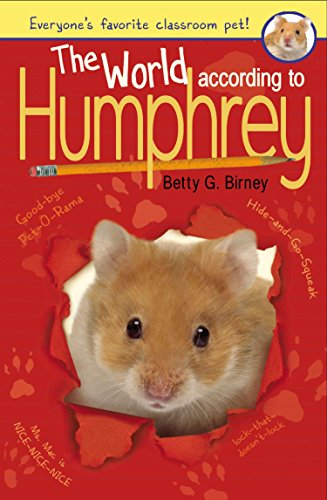 9780399241987: The World According to Humphrey