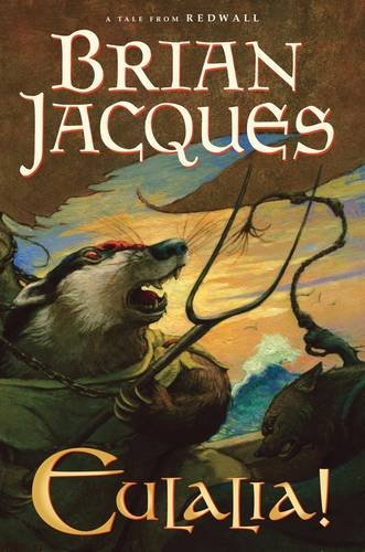 9780399242090: Eulalia: A Tale from Redwall